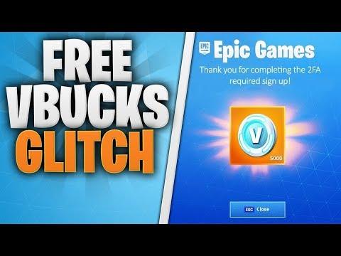 Free V Bucks Fortnite Pc Generator Tags Vbucks Fornite Xbox One