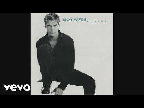 Ricky Martin - Corazonado (audio)