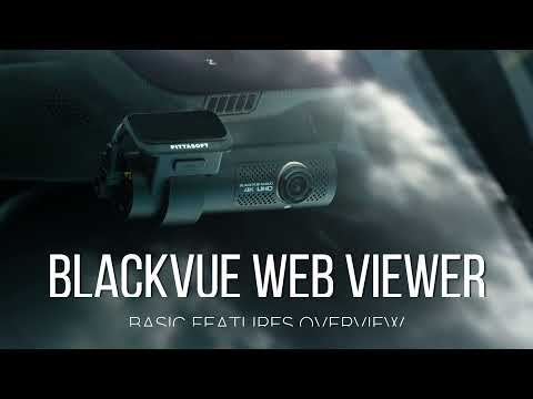 Web Viewer (Basic Features)