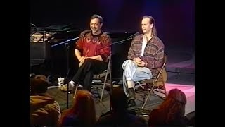 Rich Mullins - Live at Family Broadcasting Corporation (2/12