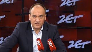 Kukiz: Chcę państwa demokratycznego, a Polska nie jest państwem demokratycznym i nigdy nim nie była