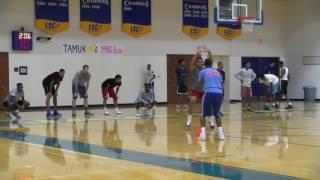 Basketball Docu-Series Teaser Trailer