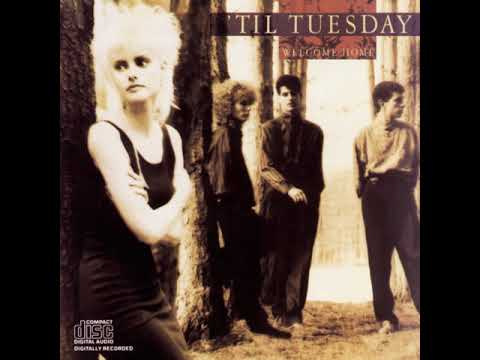 'Til Tuesday - Lovers' Day