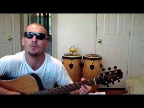 David Grey-Babylon Acoustic Cover (T.J. Brown)