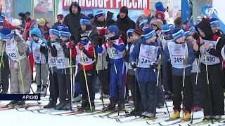 Жителей Новгородской области ожидают большие спортивные выходные