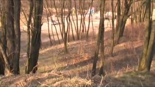 preview picture of video 'Opuszczony cmentarz, bunkry oraz zabudowania Rybnik / Ghost Hunters Poland'
