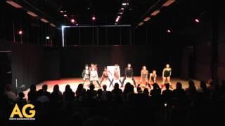 Lovecats | Amber Amrhein | Gotta Dance