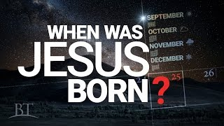 Beyond Today -- When Was Jesus Born?