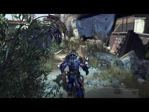 Видео № 0 из игры Surge (Б/У) [Xbox One]
