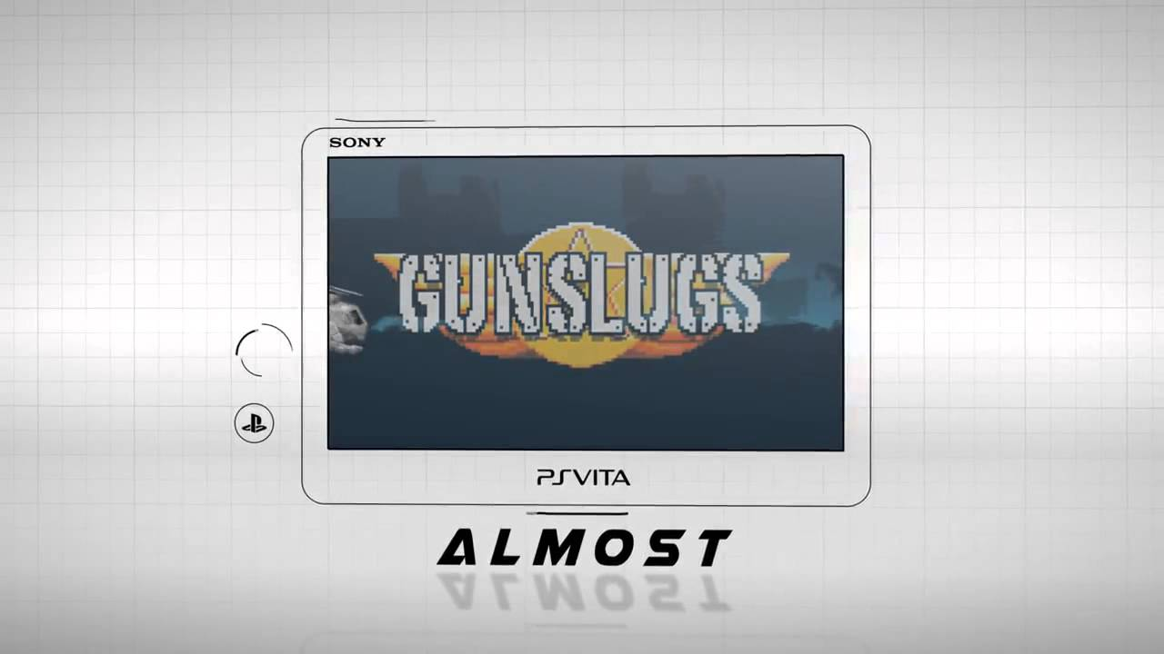 """Wie das Retro-Actionspiel """"Gunslugs"""" den Sprung auf PS Vita geschafft hat"""