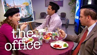 Finer Things Club  - The Office US