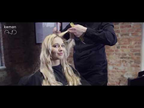 Witaminy A i E dla ayrekomend włosów