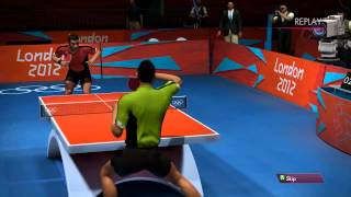 London 2012: The Official Video Game of the Olympic Games Gameplay