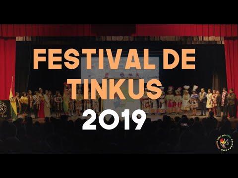 Festival Tinkus 2019