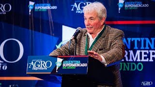 Horacio Cook - Presidente de la Asociación de Productores de Limangus Argentina