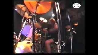 3 Way Thrash - Dark Angel / DAM / Candlemass FULL