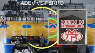 ADEV VS FERRO