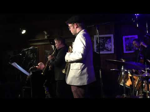 "This video is from Philadelphia's Chris's Jazz Cafe  in March, 2019.  A composition of mine entitled ""Sunday hamlet drive"""