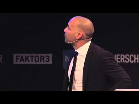 Richard van Hooijdonk | Speaker at Speakers Academy® | @NextBerlin HD