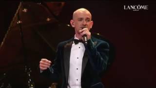 Josef Salvat Performance Lancôme Stars & Dinner Monaco