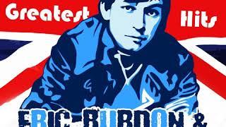 Eric Burdon - Help Me Girl