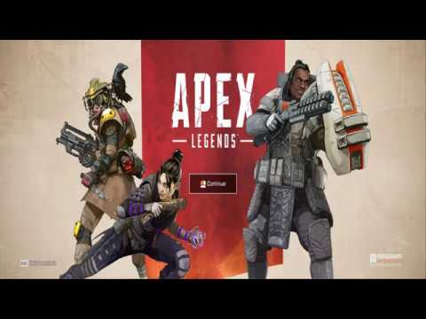 "Apex Legends | Como solucionar el error al abrirlo - ""Failed to open file general_english.mstr"""