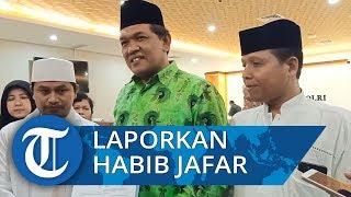 Kesultanan Banten Laporkan Habib Jafar Yang Samakan Ma'ruf Amin dengan Binatang ke Bareskrim Polri