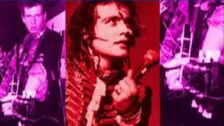 """ADAM ANT -""""Desperate But Not Serious"""" (1982)"""