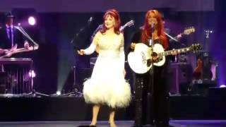 The Judds LIVE in Vegas