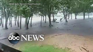 Evacuations ordered as Hurricane Michael takes aim