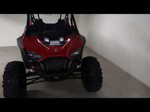2021 Polaris RZR PRO XP 4 Sport