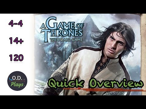 A Feast for Crows Quick Overview