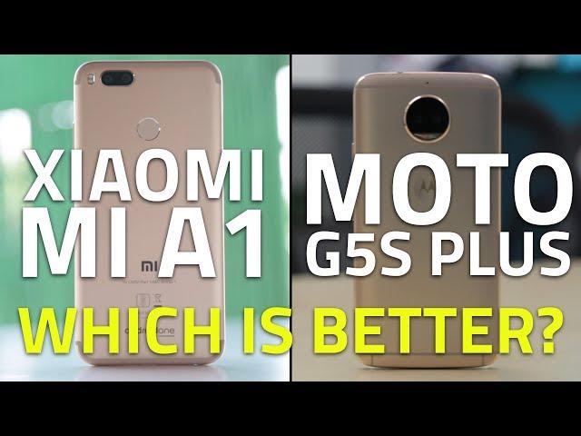 Mi A1 Review | NDTV Gadgets360 com