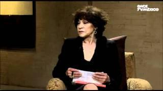Conversando con Cristina Pacheco - José Iturriaga