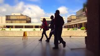 preview picture of video 'Una tarde en el INEGI Aguascalientes'