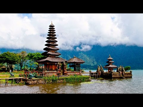 Video Best Places in Bali Island - The Top 20 Tourist Attractions HD
