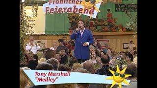 Tony Marshall - Jetzt gehts los-Medley - 2001