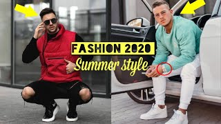 The Best Mens Style In 2020 | Street Style For 2020