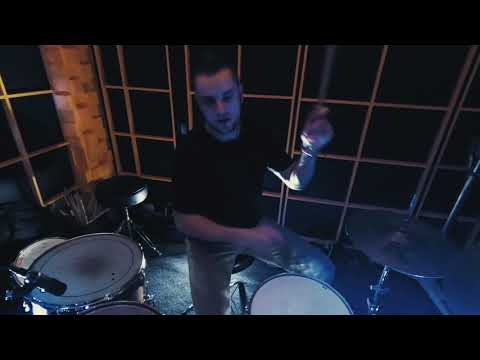 Download Bongoman Elizz - Drum Cover - Calvin Harris Rag'n