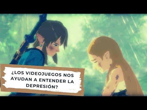 ¿Los videojuegos nos ayudan a entender la depresión? - [Psicología y Videojuegos]