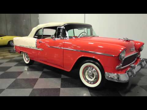 Video of '55 Bel Air - H4DB