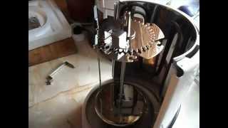 "Электрошашлычница ViLgrand V1406G (3в1) от компании Компания ""TECHNOVA"" - видео 1"