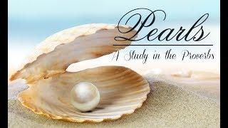 Pearls V - Correction
