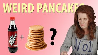 5 Quirky Pancake Recipes You Have to Try