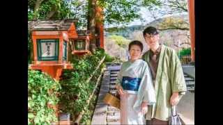 京都きものレンタル 麗