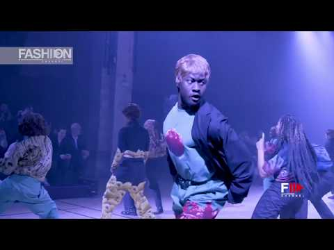 KENZO La Collection MEMENTO N°4 2019 Paris - Fashion Channel