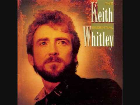 Keith Whitley - Where'd You Learn To Love Like That (Fr: Sad Songs & Waltzes) - Esacnitsuj1