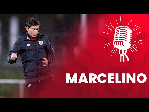 🎙️ Marcelino | pre UD Ibiza – Athletic Club I 1/16 Copa 2020-21