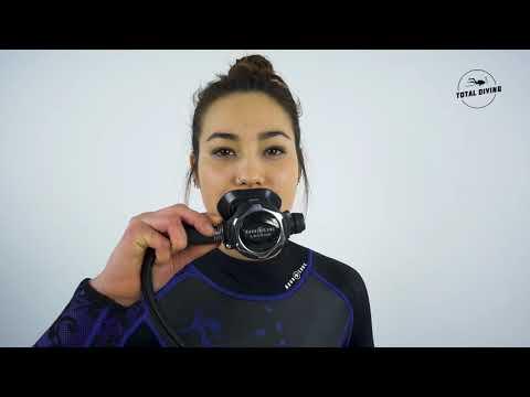 Aqua Lung Legend Regulator – Total Diving – Montreal Scuba