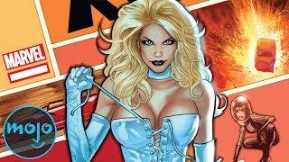 Top 10 Hottest Marvel Supervillains